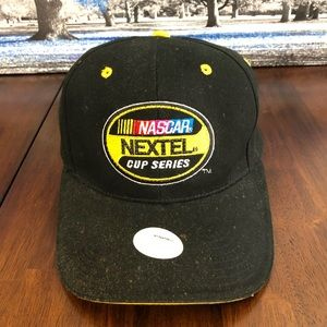 NASCAR Nextel Cup Series Hat